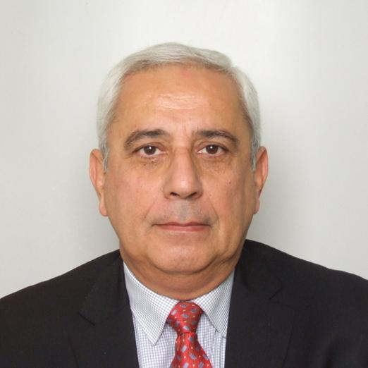 Nasser Darabiha
